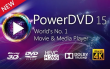 Cyber Link Power DVD 15 Review and Coupons