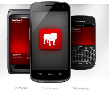 Bull guard mobile security 15% disocunt