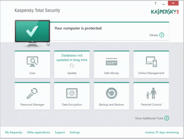 Kaspersky 2016 Review and Coupons