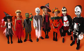 Kid Halloween Costumes Discount